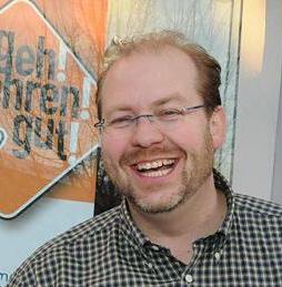 Boris Greiner